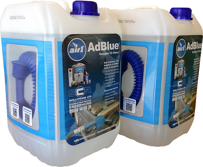 Air1 174 Adblue 174 Products Distributed In New Zealand By Scr